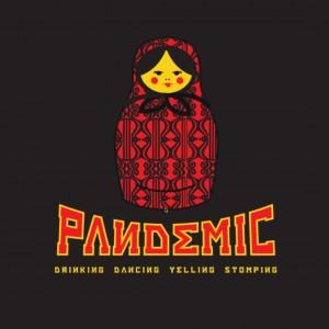 Pandemic Poster 1