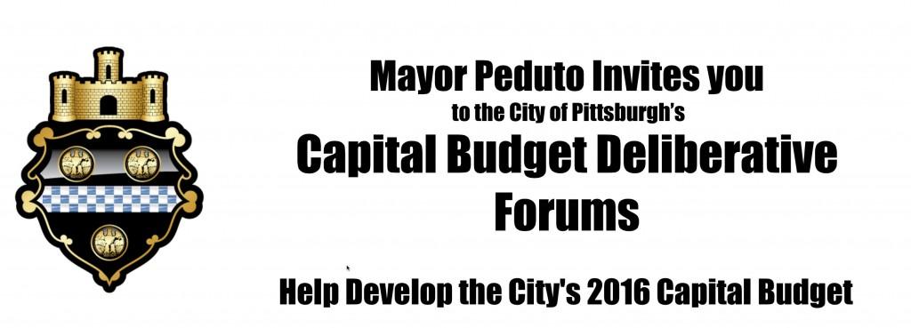 Capital Budget ad