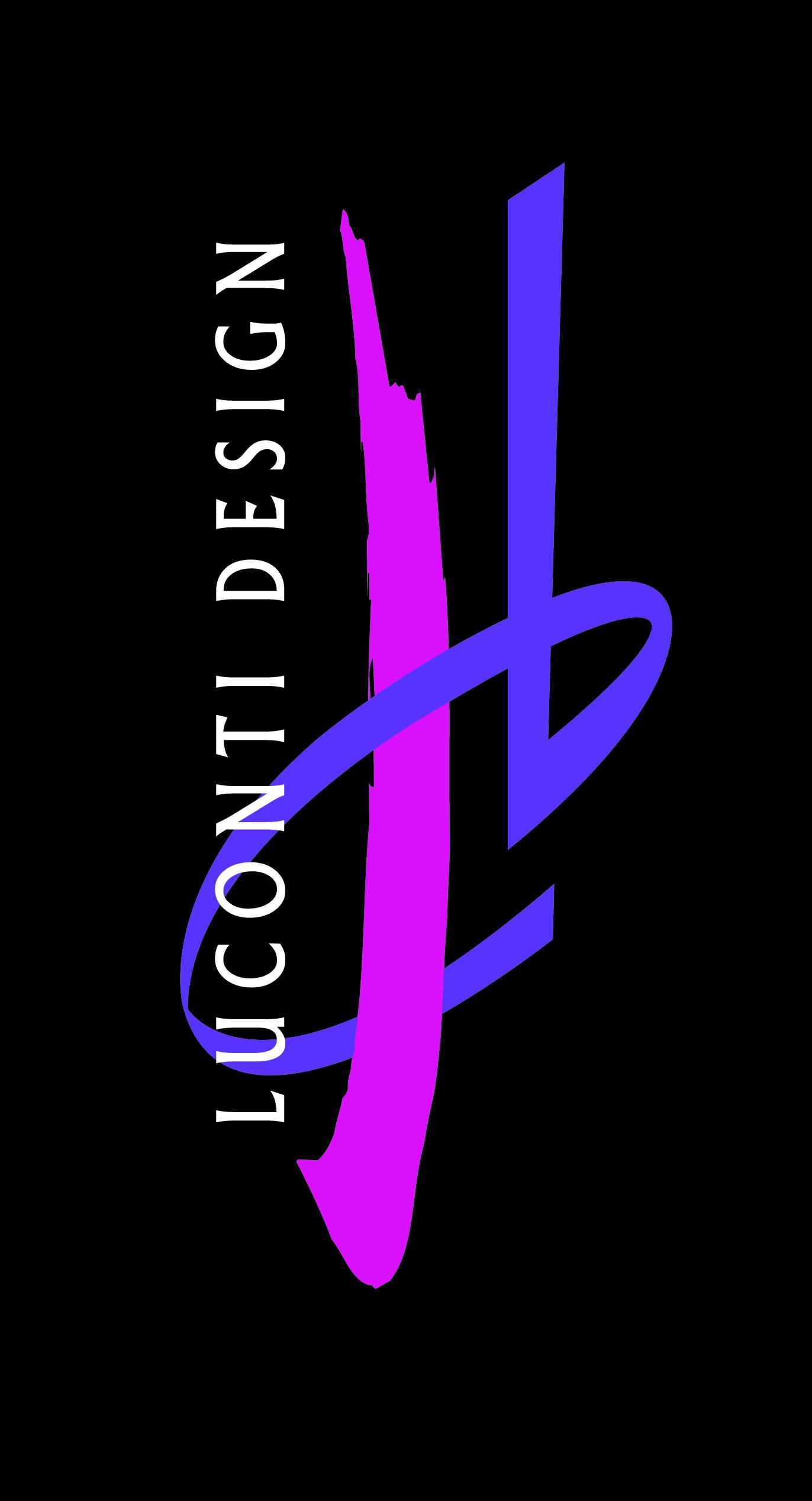 Luconti Design logo