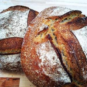 Bread & Salt bread photo 4