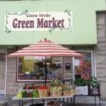 Linea Verde Green Market