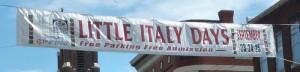 Little Italy Days