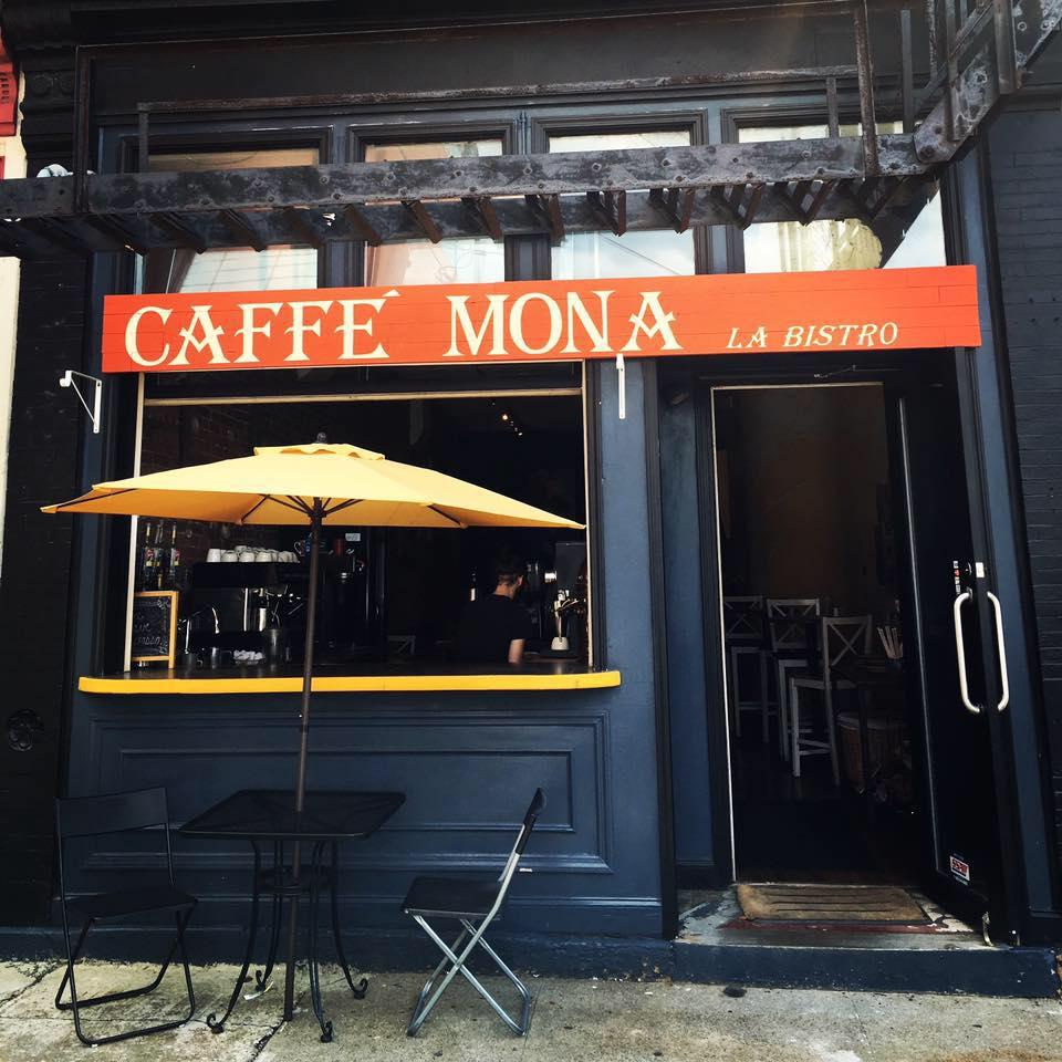 caffemona