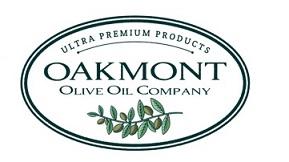 Oakmont Olive oil