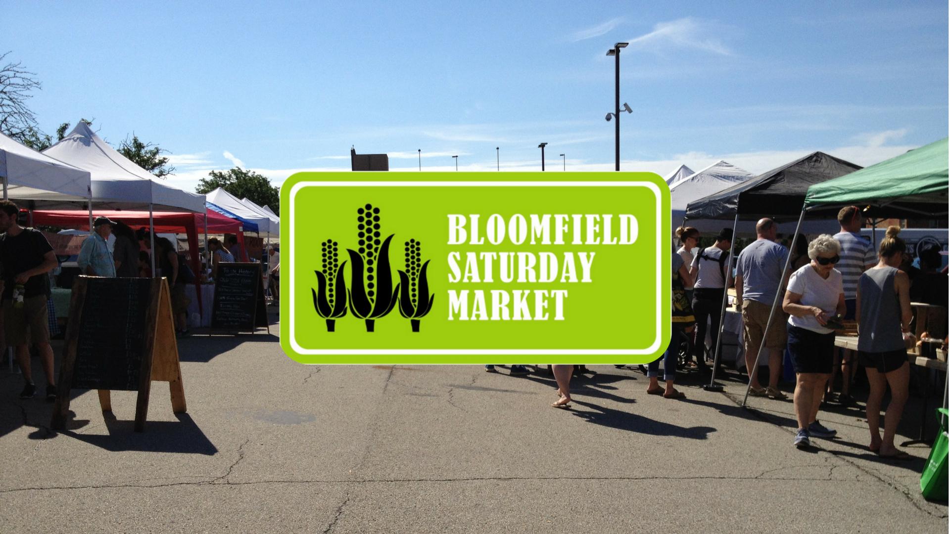 Market banner